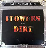 Flowers in the dirt -World tour pack