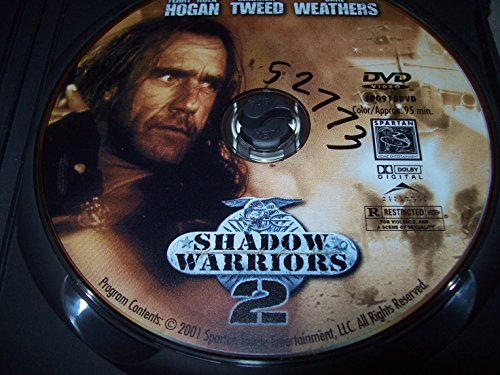 Bild von Shadow Warriors 2: Assault on Devil's Island [Import USA Zone 1]