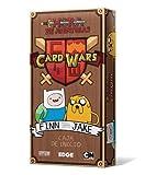 Hora de Aventuras - Finn contra Jake (Edge Entertainment EDGATCW01)