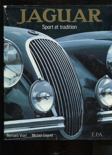 Jaguar : sport et tradition