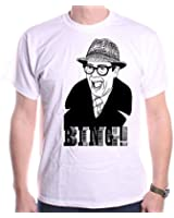 A Tribute To Groundhog Day T Shirt by Old Skool Hooligans - Ned Ryerson Bing!