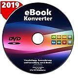 eBook-Konverter für Kindle, iPad und Alle eBook Reader Umwandlung aller Formate und Archivierung NEUWARE auf Deutsch