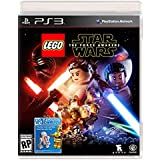 Warner Bros LEGO Star Wars: The Force Awakens PS3 - Juego (PlayStation 3, Acción / Aventura, 28/06/2016, E10 + (Everyone 10 +), ENG, Básico)