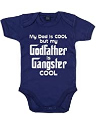 DF, My Dad is Cool but my Godfather is Gangster Cool, Body Bébé fille