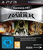 Tomb Raider Trilogy [Classics HD] - [PlayStation 3]