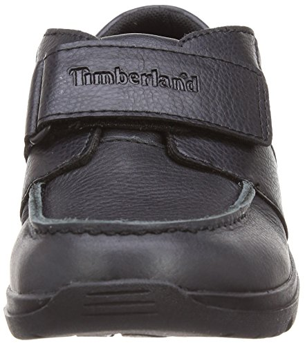 Timberland Park St Moc Toe Ox Y Jungen Oxford Schuhe Schwarz