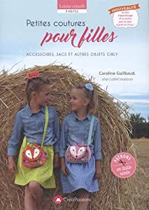 """Afficher """"Petites coutures pour filles"""""""