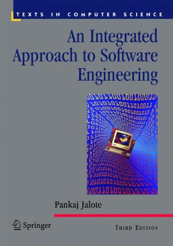 An Integrated Approach to Software Engineering (Texts in Computer Science)