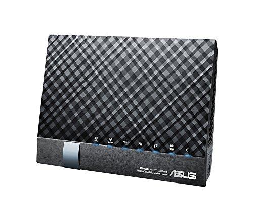 ASUS DSL-AC56U - Modem router...