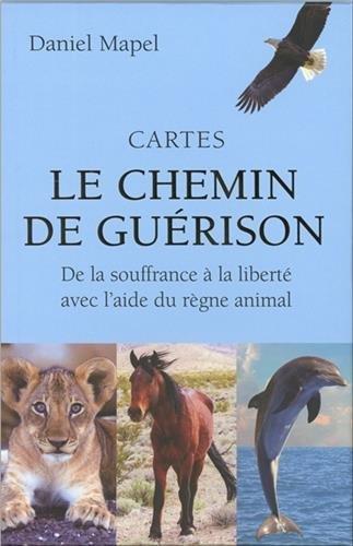 Le chemin de guérison : De la souffrance à la liberté avec l'aide du règne animal