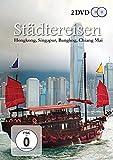 Städtereisen Hongkong,Singapur,Bangkok,Chiang Mai [2 DVDs] [Alemania]
