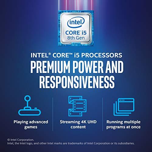 Lenovo Ideapad L340 Intel Core I5 8th Gen 15.6-inch FHD Laptop ( 8GB RAM / 1TB HDD / DOS / Granite Black / 2.2 Kg / DVD-RW), 81LG0094IN Image 7