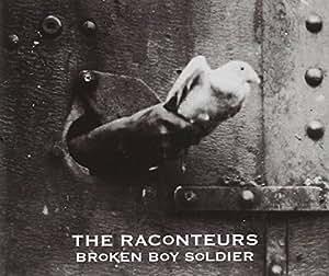 Broken Boy Soldier