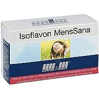 Isoflavon Menssana Kapseln 60 stk preisvergleich bei billige-tabletten.eu
