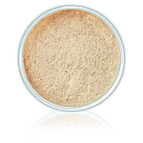 er Foundation Nummer 4 Light beige, 1er Pack (1 x 15 g) ()