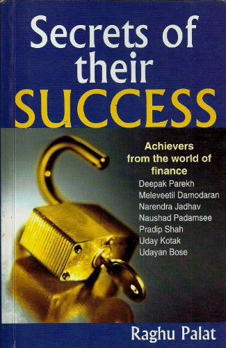 achievers-from-the-world-of-finance-secrets-of-their-success-book-1-english-edition