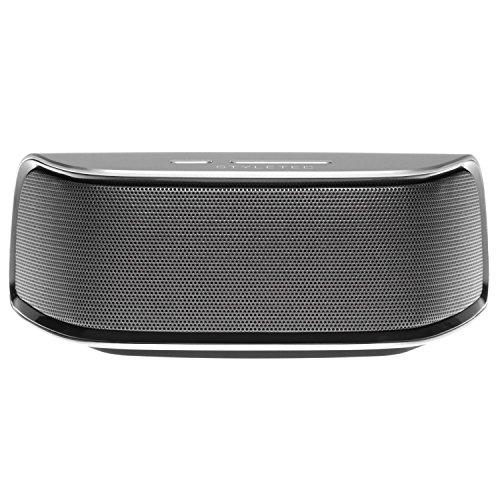 STYLETEC SL1 Bluetooth Speaker mit Freisprecheinrichtung, AUX Audioeingang - schlankes Design + exklusive Verpackung