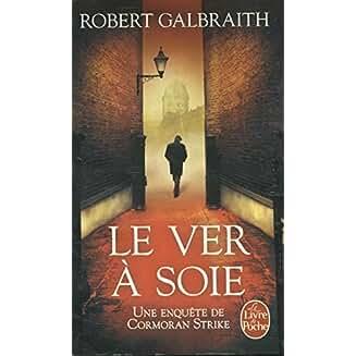 Les Enquêtes de Cormoran Strike de Robert Galbraith (alias JK Rowling) : Romans et Série TV 519xcin8wvL._AC_US327_QL65_