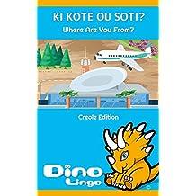 Ki Kote Ou Soti? (English Edition)