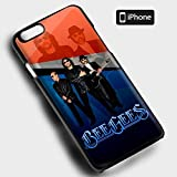 Get New Bee Gees Gibb Robin Barry Music Fit FÜR iPhone 6 hülle