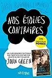 Nos étoiles contraires (John Green) - Format Kindle - 9782092543085 - 12,99 €