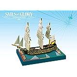 Sails of Glory Napoleonic Wars Miniature: Santa Ana 1784 / Mejicano 1786