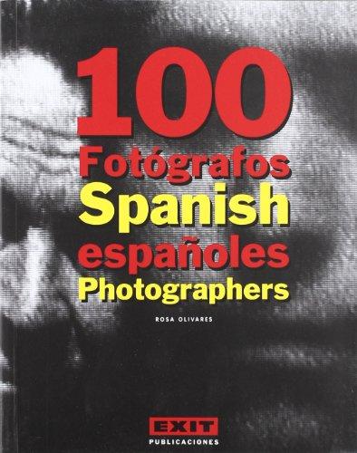 100 fotografos españoles por Rosa Olivares