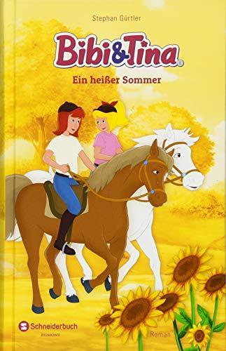 Bibi & Tina - Ein heißer Sommer