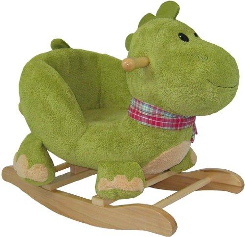 Schaukelpferd Dino
