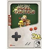 Pegasus Spiele 17555G–pixels Tactics