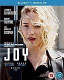 Joy [Blu-ray] [2016]