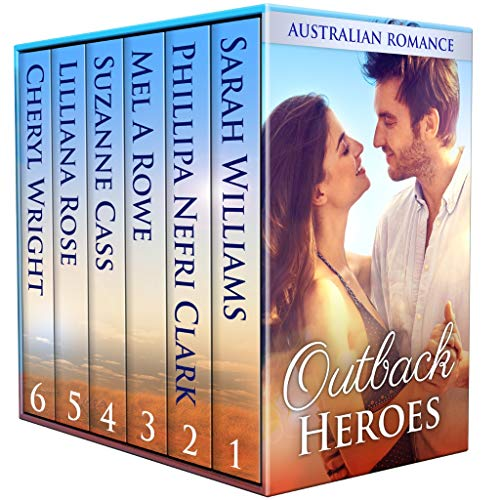 Outback Heroes: Australian Romance (English Edition)