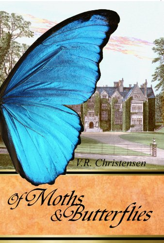of-moths-and-butterflies-english-edition