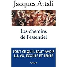Les chemins de l'essentiel (Documents) (French Edition)
