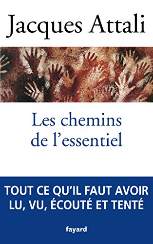 Les chemins de l'essentiel (Documents)
