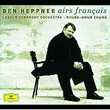 Ben Heppner - French Opera Arias