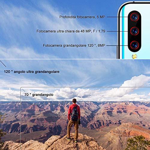 Zoom IMG-2 cellulari smartphone offerte umidigi x