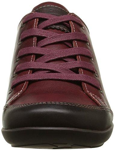 Pikolinos Lisboa W67 I16, Sneaker Donna Rosso (Rouge (Arcilla))