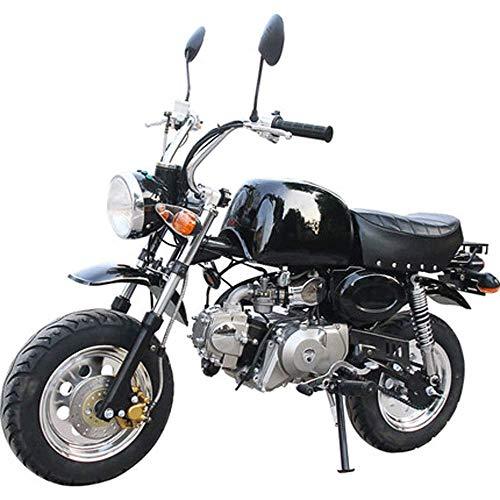 90GJ Mini Motocicleta montaña travesía pequeña