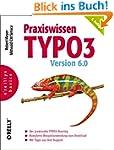 Praxiswissen TYPO3 Version 6.0