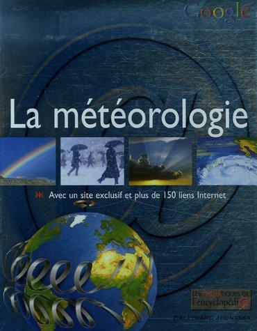 La météorologie par John Woodward