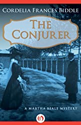 The Conjurer (The Martha Beale Mysteries Book 1)