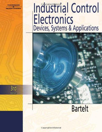 Free Industrial Control Electronics: Devices, Systems and