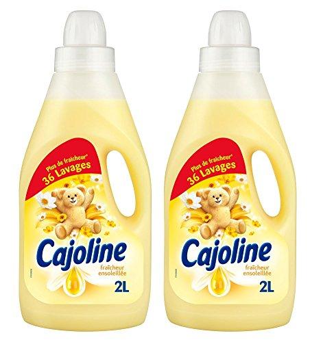 cajoline-adoucissant-fraicheur-ensoleillee-2l-36-lavages-lot-de-2