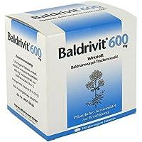 BALDRIVIT 600 mg überzogene Tabletten 100 St preisvergleich bei billige-tabletten.eu