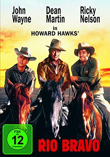 Rio Bravo (Nelson-dvd Ricky)