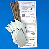 12 Silver Hats, Snaps & Jokes for Christmas Cracker Making Crafts