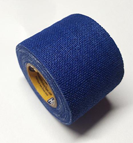 Howies Schlägertape Profi non-stretch Grip Hockey-Tape, Griptape (blau)