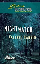 Nightwatch (Love Inspired Suspense) by Valerie Hansen (2011-10-04)