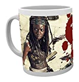 GB Eye Ltd, The Walking Dead, Marchione, Tasse